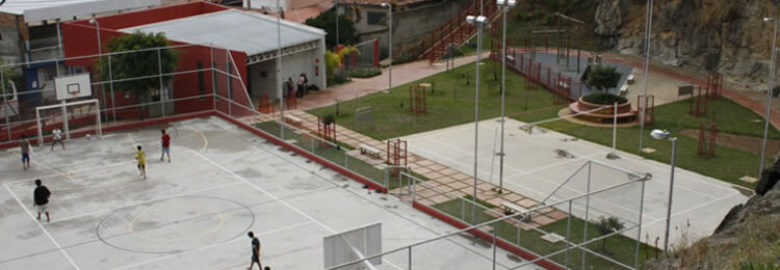 Parque Ecológico Pedro Machado