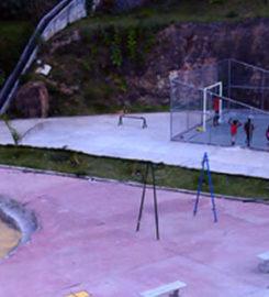 Parque Jacques Cousteau