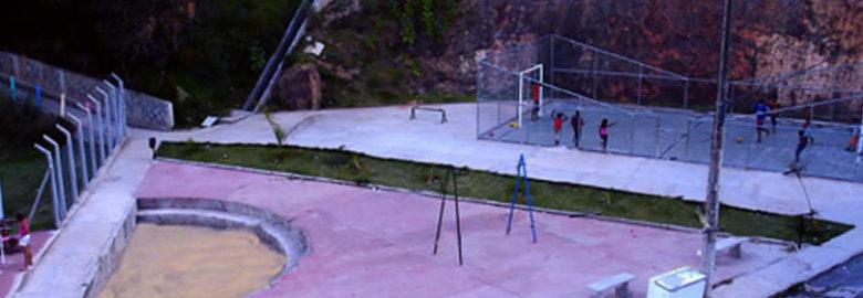 Parque Jardim Montanhês
