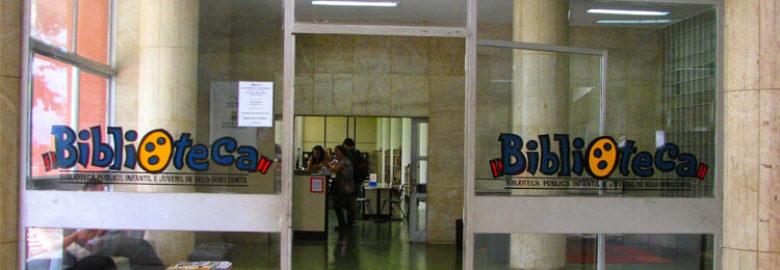 Biblioteca Pública Infanto Juvenil