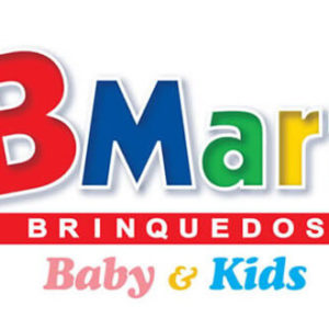 BMart Brinquedos – Diamond Mall