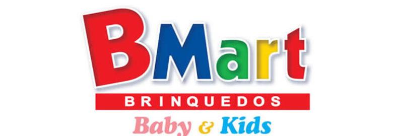 BMart Brinquedos – BH Shopping