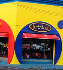 Brinkel