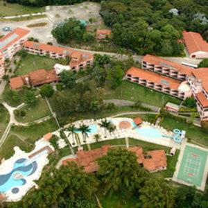 Tauá Resort Caeté