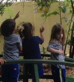 Trilha da Criança