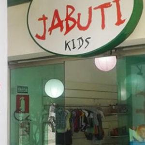 Jabuti Kids