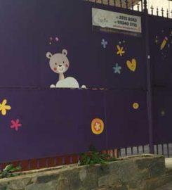 Jardim Educação Infantil