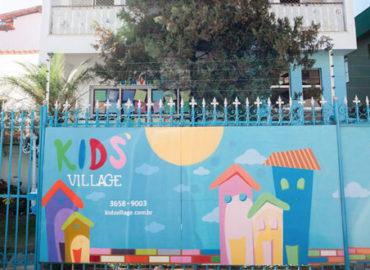 Kid`s Village