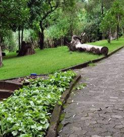 Parque Lagoa do Nado