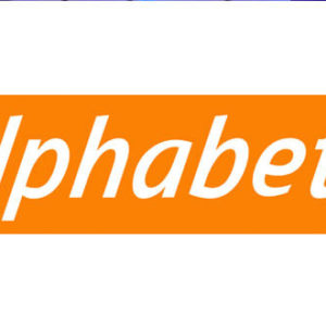 Alphabeto – Big Shopping