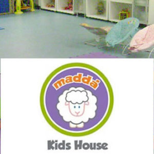 Maddá Kids House