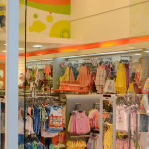 Alphabeto – Minas Shopping