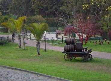 Parque Vale Verde