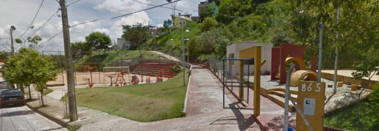 Parque Vila Pantanal