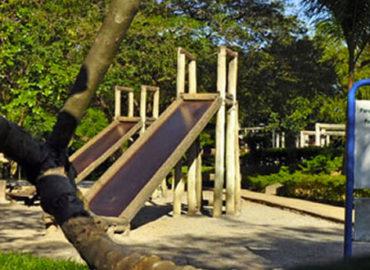 Parque Ursulina de Andrade Mello