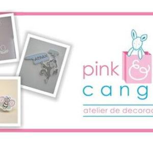 Atelier Pink & Blue