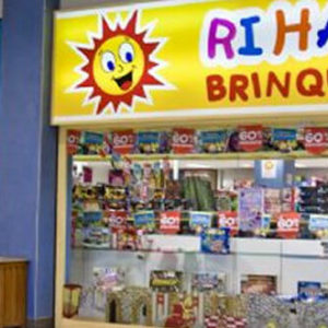 Ri Happy – Shopping Del Rey