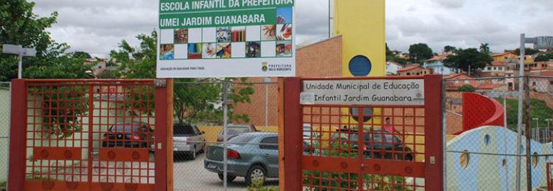 UMEI – Jardim Guanabara