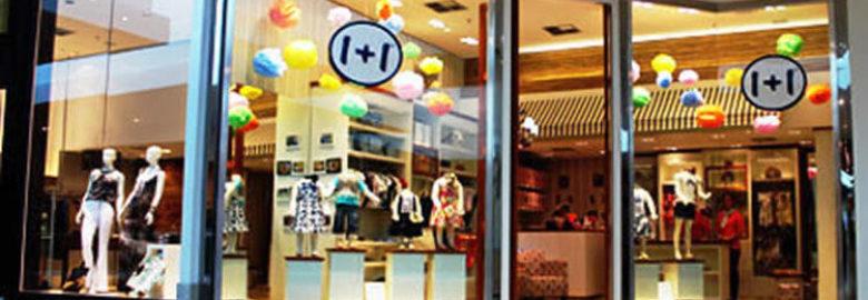 1+1 BH Shopping