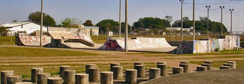 Parque Maria do Socorro Moreira