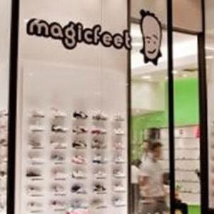 Magic Feet – BH Shopping