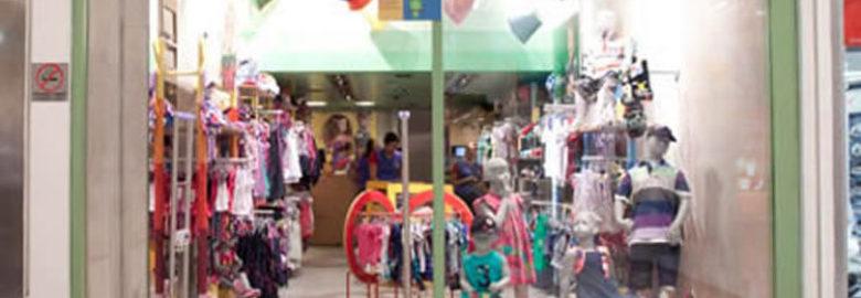 Malwee Crianças | BH Shopping