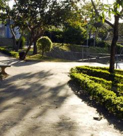 Parque do Bairro Planalto