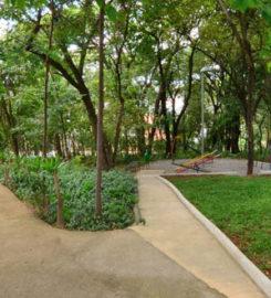 Parque Cenáculo