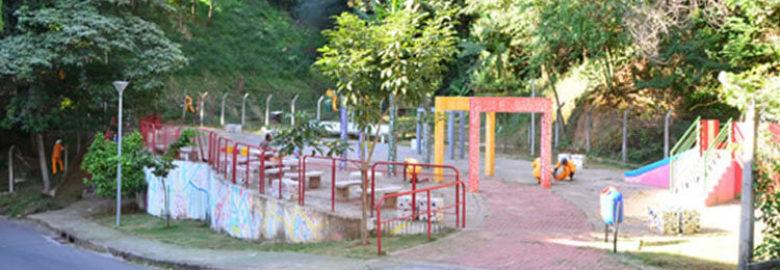 Parque Ecológico Santo Antônio