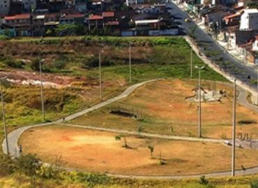 Parque Ecológico Padre Alfredo Sabetta