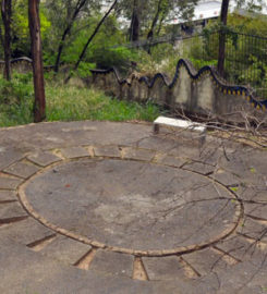 Parque Elias Michel Farah