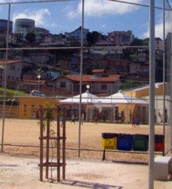 Parque Fernão Dias