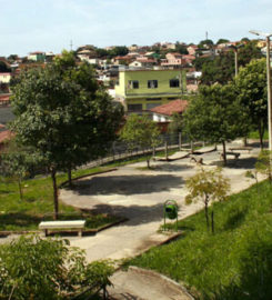 Parque Jardim Leblon