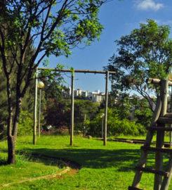Parque Halley Alves Bessa