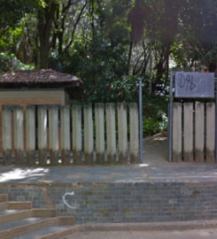 Parque Marcus Pereira Mello
