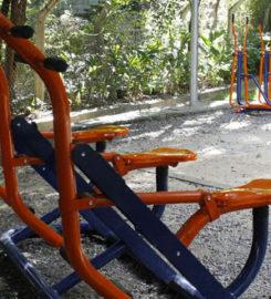 Parque Mosteiro Tom Jobim