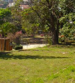 Parque Professor Guilherme Lage