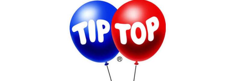 Tip Top – BH Shopping