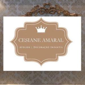 Cesiane Amaral