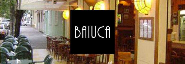 Baiúca Picanha & Cia