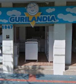 Gurilândia