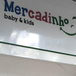 Mercadinho Baby & Kids – Savassi
