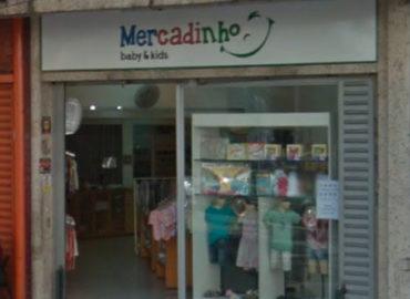 Mercadinho Baby & Kids