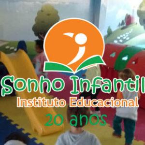 Instituto Educacional Sonho Infantil