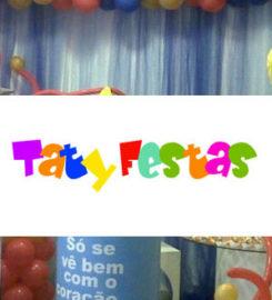 Taty Festas