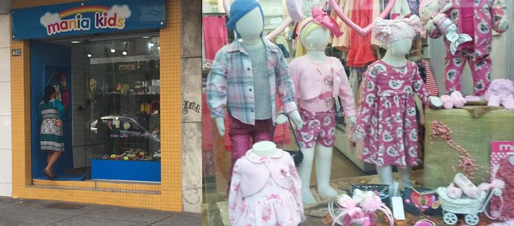 540ca157d Mania Kids | Guia de Vestuário e Calçado Infantil | Portal Sem Choro