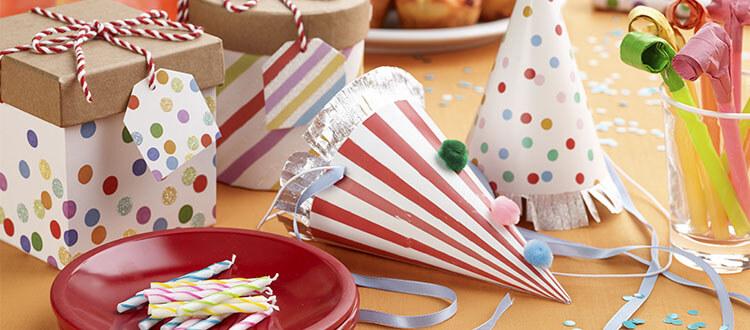 Fazendo sua festa Infantil |Portal Sem Choro