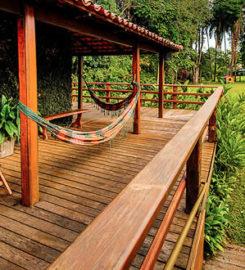 Granja Glória Hotel Fazenda