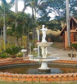 Hotel Fazenda Confins