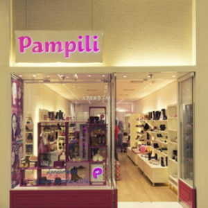Pampili BH Shopping